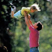 Нужен ли ребенку папа?